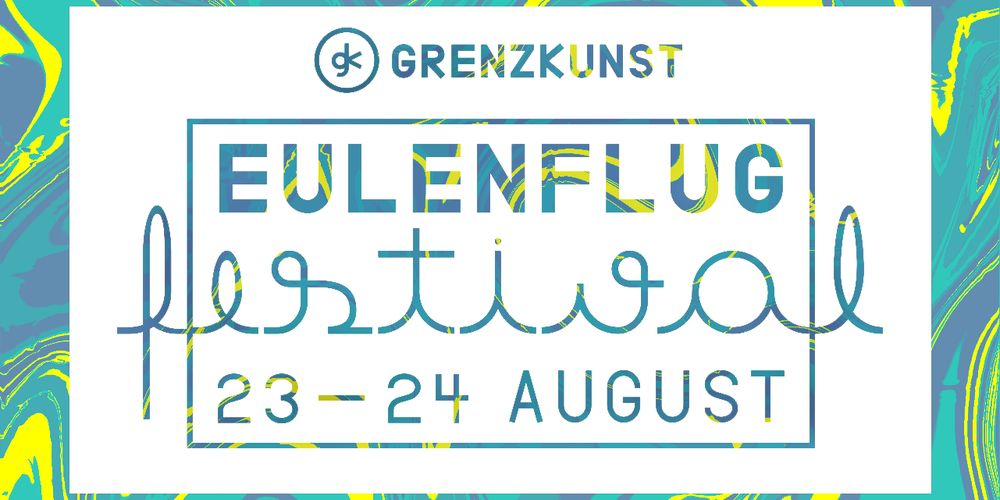Tickets Eulenflug Festival 2019 - Freitag Tagesticket inkl. Camping, Freitag-Tagesticket in Windelsbach